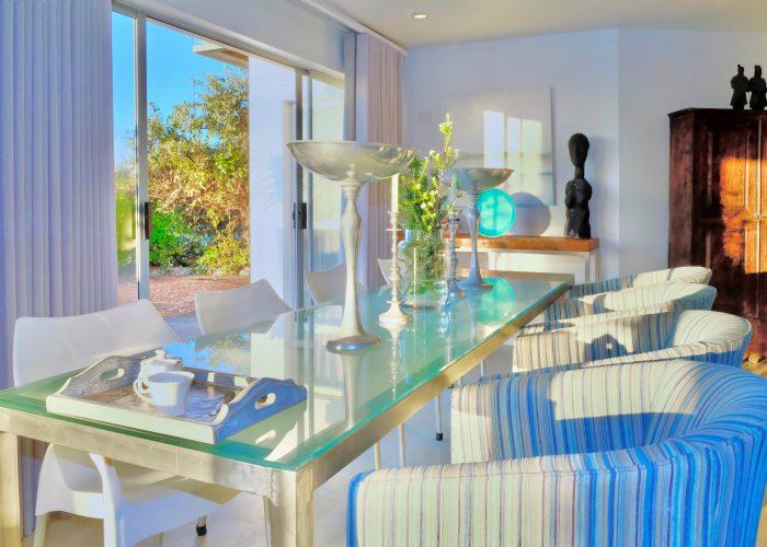dining room cape agulhas